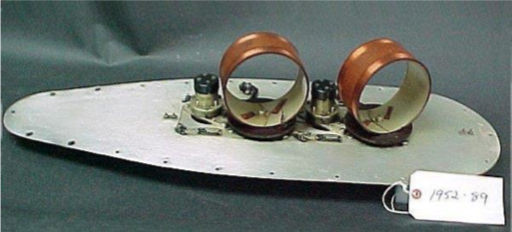 Automatic Direction Finder - ADF (Instrument) - IVAO