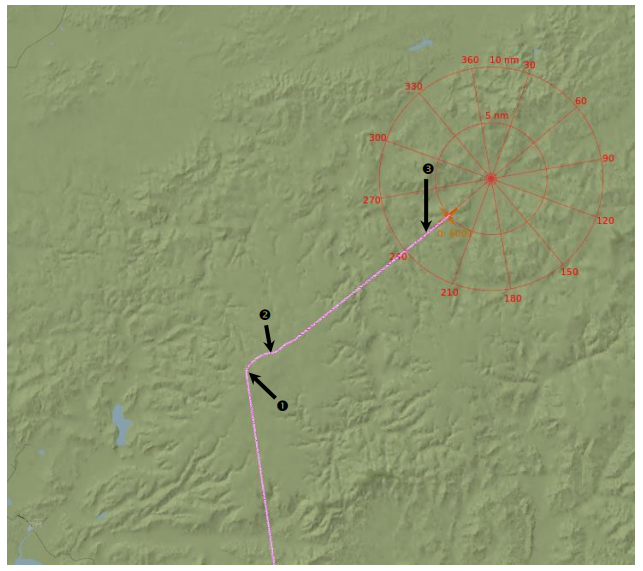 Map joining and tracking a NDB radial.png